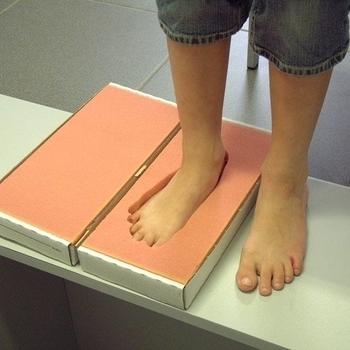 Orthopedie Vandeperre - Wommelgem - Steunzolen