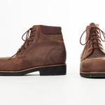 Orthopedische en veilige schoenen
